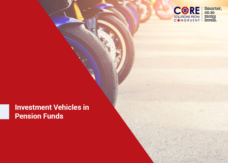 Investment Vehicles in Pension Funds