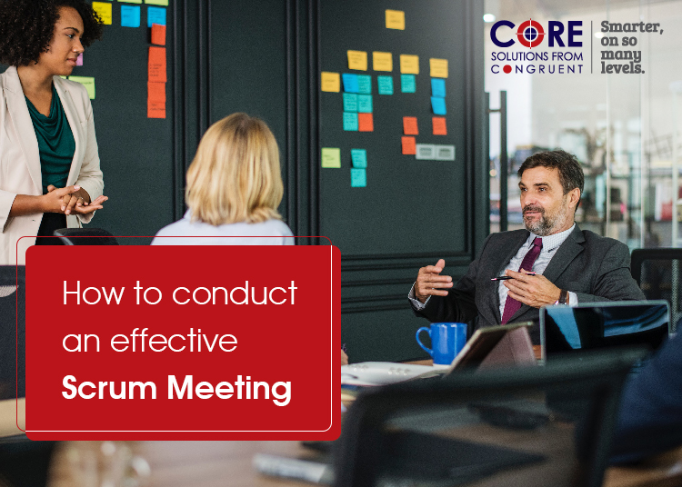 How to conduct an effective Scrum Meeting