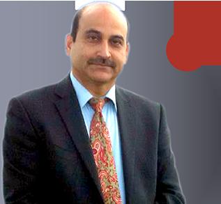 Mohan Nair