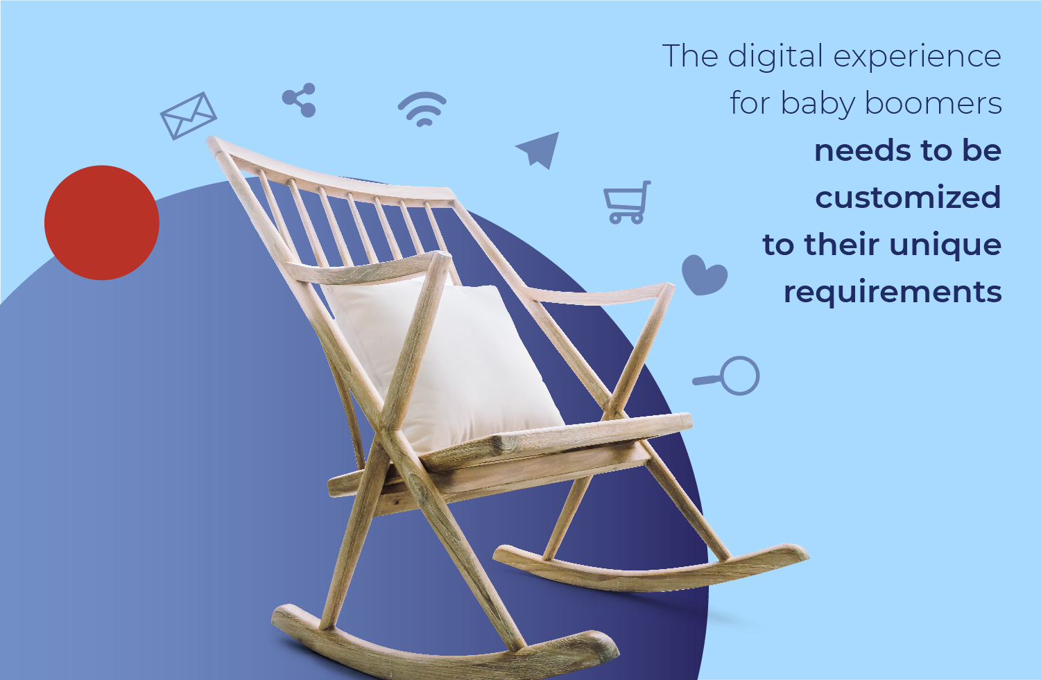 Enhancing the Digital Experience for Baby Boomers