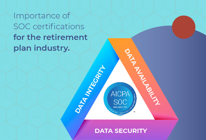 The Importance of SOC certifications for Retirement Plan Administration