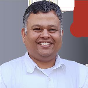 Sriganesh Raman