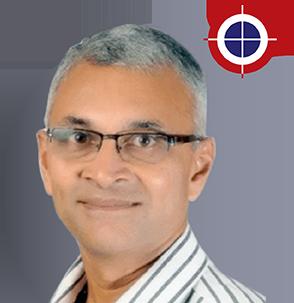 V. Chandrasekaran